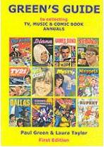 Green's Guide to Collecting TV, Music and Comic Book Annuals