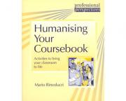 Professional Perspectives: Humanising Your Coursebook