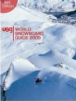 World Snowboard Guide 2005