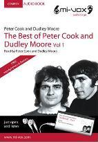 The Best of Peter Cook and Dudley Moore: v. 1