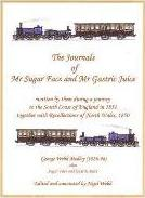 The Journals of Mr Sugar Face and Mr Gastric Juice