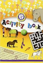 Pony Club Activity Book
