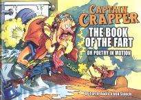 Captain Crapper the Book of the Fart
