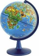 Insight: Dinoz World Globe