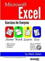 Microsoft Excel Exercises for Everyone