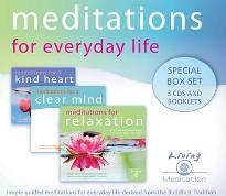 Meditations for Everyday Life Box Set