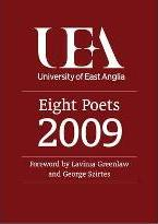 UEA Creative Writing Anthology 2009