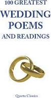 100 Greatest Wedding Poems and Readings