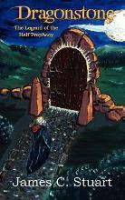 Dragonstone The Legend of the Half Prophecy