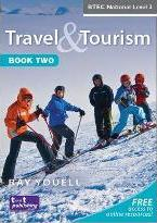 Travel and Tourism for BTEC National: Bk. 2