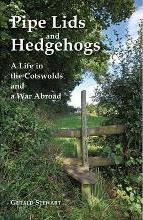 Pipe Lids and Hedgehogs