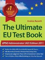 Ultimate EU Test Book Administrator 2011