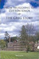 From Smuggling to Cotton Kings - The Greg Story
