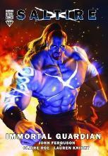 Saltire Immortal Guardian 2015