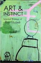 Art & Instinct: Selected Writings of Roy Oxlade