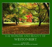 The Wonder and Beauty of Westonbirt
