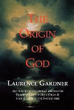 The Origin of God