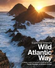 Exploring Ireland's Wild Atlantic Way: A Travel Guide to the West Coast of Ireland 2016
