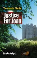 Justice For Joan