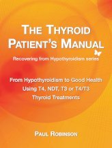 The thyroid patient's manual
