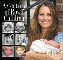 A Century of Royal Children