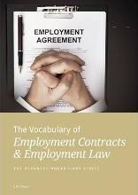 The Vocabulary of Employment Contracts and Employment Law