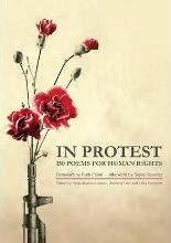 In Protest: 150 Poems for Human Rights