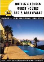AA Hotels, Lodges, Guest Houses, Bed and Breakfasts