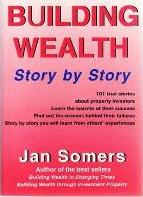 Building Wealth - Story by Story