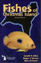 Fishes of Christmas Island