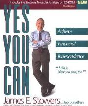 Yes, You Can-- Achieve Financial Independence
