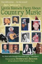 Little Known Facts about Country Music