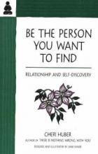 Be the Person You Want to Find