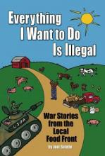Everything I Want to Do is Illegal