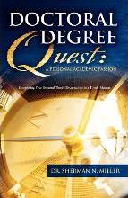 Doctoral Degree Quest