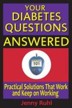Your Diabetes Questions Answered