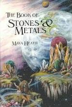 The Book of Stones & Metals
