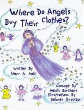 Where Do Angels Buy Their Clothes?