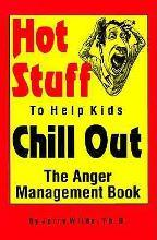 Hot Stuff to Help Kids Chill Out