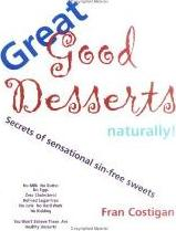 Great Good Desserts Naturally!