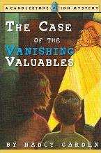 The Case of the Vanishing Valuables