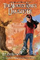 THE MONKEY KING's DAUGHTER -Book 1