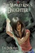 The Monkey King's Daughter, Book 4