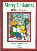 Merry Christmas Hidden Treasures