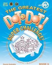The Greatest Dot to Dot!: Bk. 5