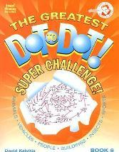 The Greatest Dot-To-Dot Super Challenge