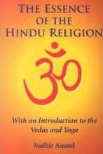 The Essence of the Hindu Religion