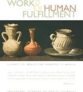 Work and Human Fulfillment