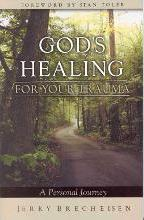 God's Healing for Your Trauma