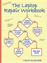 The Laptop Repair Workbook